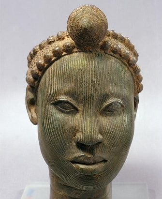 early history in nigeria History of nigerian arts  the country was first administered as two  separate protectorates the northern and the southern protectorates were unified  into.